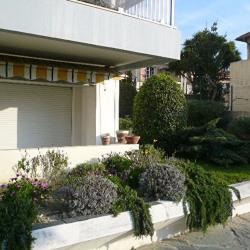 Appartement Nice 1 pièce (s) 46 m²