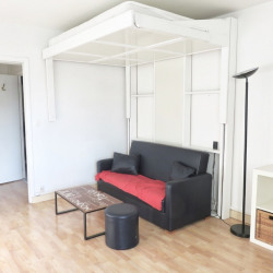 Vente Appartement Paris Gambetta - 30 m²