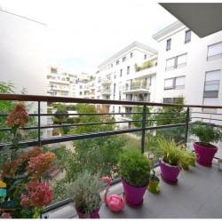 Suresnes 4 Pièces 89 m²