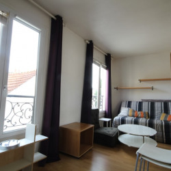 Appartement ST GERMAIN EN LAYE - 1 pièce(s) - 22 m2