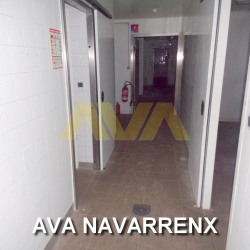 Local commercial Navarrenx