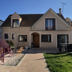Maison viry-chatillon - 6 pièce (s) - 141 m²