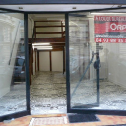 Local commercial Nice 35 m² - Chateauneuf - 06000