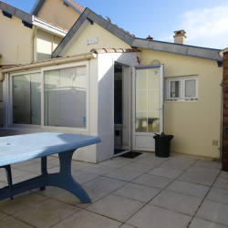 Maison chatelaillon plage - 2 pièce (s) - 45 m²