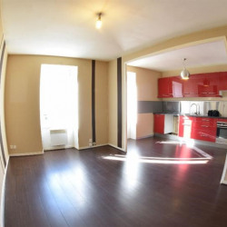 Appartement à vendre à brest quartier quatre moulins