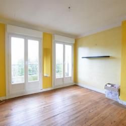 Appartement T2 avec balcon à vendre à brest