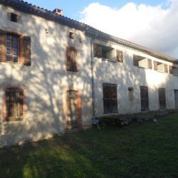 Lautrec - Corps de ferme