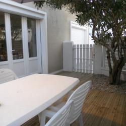 Maison/Villa à 580m de la grande plage de ROYAN