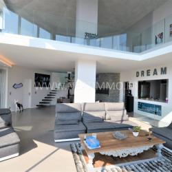Exceptionnelle villa de 350 m² avec vue panoramique