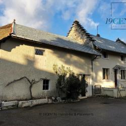 Maison Contrevoz 8 pièce(s) 125 m2