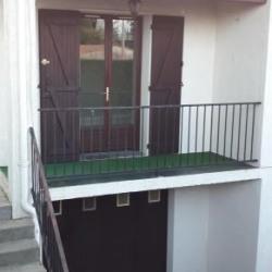 Appartement royan - 2 pièce (s) - 30.91 m²