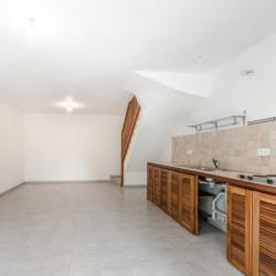 Appartement Saint Pierre 3 pièce (s) 59.47 m²