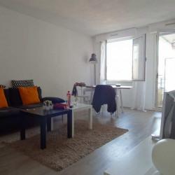 Toulouse cote pavée - appartement T2 40m², balcon, garage