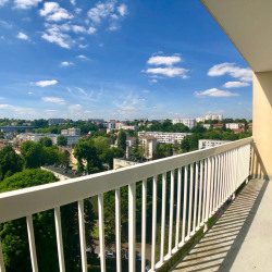 Appartement Saint Germain En Laye 3 pièces 69 m²