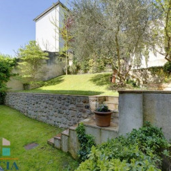 APPARTEMENT 91 m² avec Terrasse et jardin 130 m²