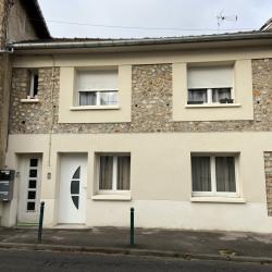 Appartement DUPLEX 3 pièces 48 m2 - SAULX LES CHARTREUX