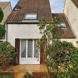 Maison Bretigny Sur Orge 4 pièce (s) 76 m²