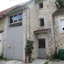 Maison 2 pièces - SAULX LES CHARTREUX