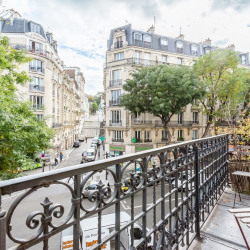 Vente Appartement Paris MONTMARTRE - 110 m²