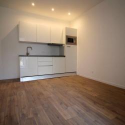 Appartement Cagnes Sur Mer 1 pièce 19.16 m² + 3.17