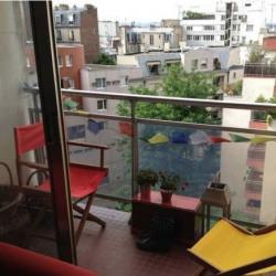 Vente Appartement Paris Lamarck - Caulaincourt - 30m²