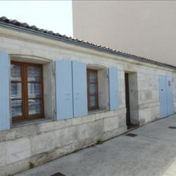 Maison de faubourg