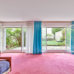 Appartement Paris 5 pièces 149 m²