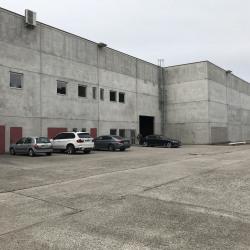 Locaux activité 3200 m² sur 1.8ha proximité BITCHE