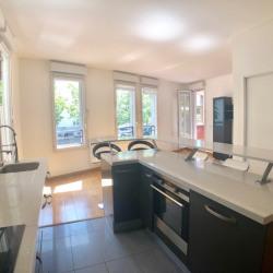 Appartement Saint Germain En Laye 3 pièces 61.91 m²
