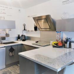 Appartement 3 pièces 65m² avec terrasse de 20m²