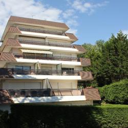 Appartement Le Touquet Paris Plage 2 pièce (s) 47 m