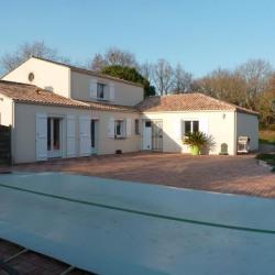 Maison type villa