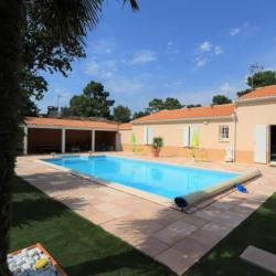 Villa st augustin - 4 pièce (s) - 153 m²
