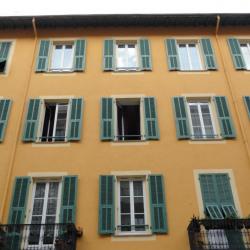 Appartement Nice 4 pièce (s) 69,84 m²