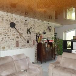 Maison en Pierre restaurée Réalmont