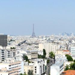 Sale Apartment Paris Chevaleret - 100m2