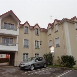 Appartement récent persan - 3 pièce (s) - 58.38 m²