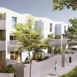 Appartement la rochelle - 4 pièce (s) - 90.75 m²