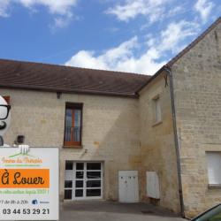 Appartement récent st vaast les mello - 2 pièce (s) - 56 m²