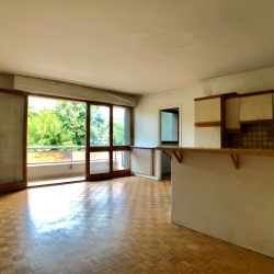 Appartement Saint-germain-en-laye 2 pièces 46.08 m²