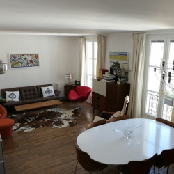 Vente Appartement Paris Lamarck - Caulaincourt - 80 m²