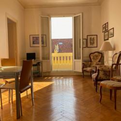 Appartement Nice 3 pièce (s) de 60 m² MEUBLE -Ca