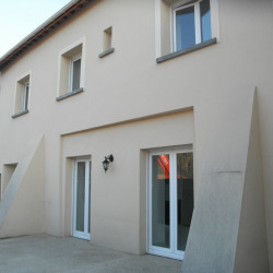 Maison 6 pièces 116 m² NOZAY