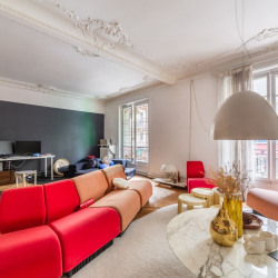 Vente Appartement Paris Lamarck - Caulaincourt - 102 m²