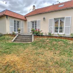 Maison Viry Chatillon 7 pièce (s) 143 m²