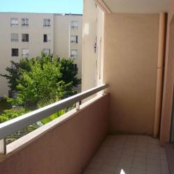 Appartement Nice 2 pièce (s) 38m² - ROQUEBILLIERE N