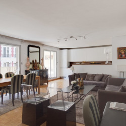 Vente Appartement Paris MONTMARTRE - 100 m²