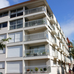 Appartement Le Touquet 87 m²