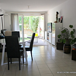 Appartement Sathonay Village 3 pièce(s) 70.70 m2