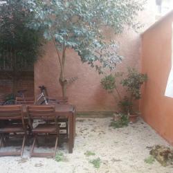 Toulouse place dupuy - T2 terrasse/jardin 40m²